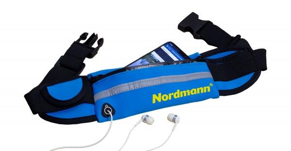 Nordmann® Bauchtasche aus Neopren
