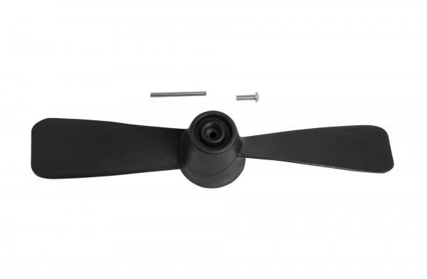 Nordmann® Ersatz Propeller für Angelkajak Tigrar