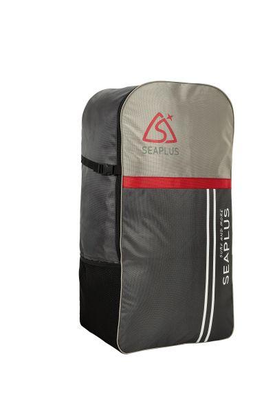 SEA PLUS Rucksack-Transporttasche für Stand Up Paddle Boards SUP bis 12'6