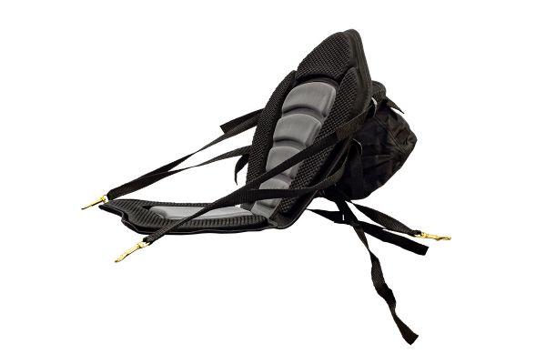 Nordmann® Kajak Sitz mit abnehmbaren Tasche | EVA, gepolstert
