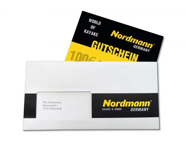 Nordmann® Gutschein-Karte
