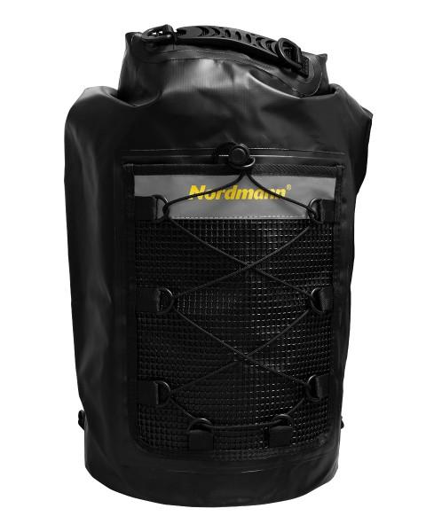 Nordmann® Dry Bag 30 Liter, wasserdicht