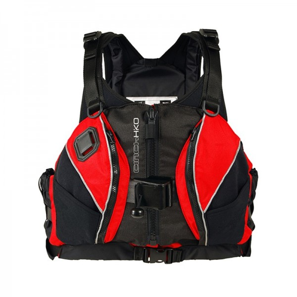 Hiko® Cinch Harness Kajakweste / Kanuweste / Schwimmweste