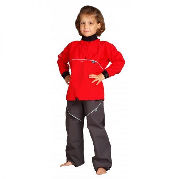 Hiko® Kinder Jacke QUEST JUNIOR cag