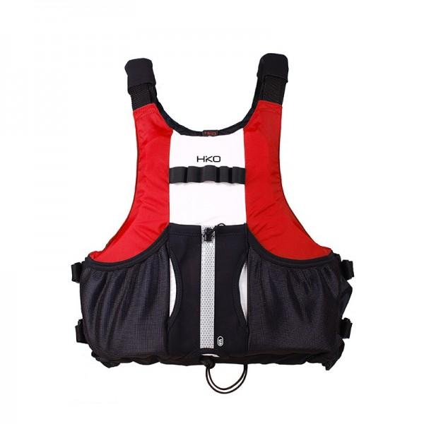 Hiko® SWIFT Multisport Kajakweste / Kanuweste / Schwimmweste