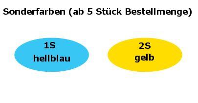 Sonderfarben Nordmann CLW 460