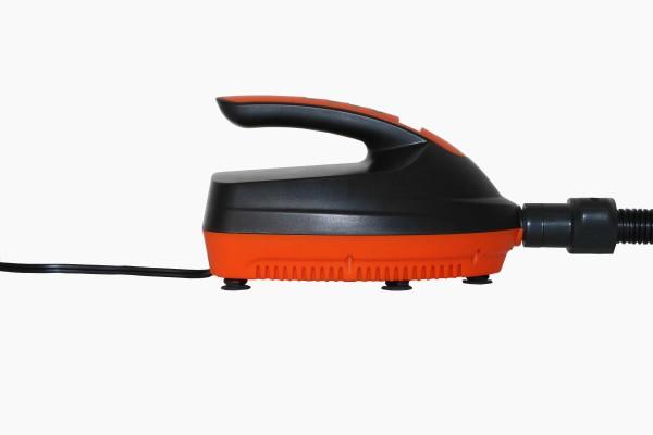 Nordmann® tragbare elektrische SUP Luftpumpe 12V DC | PSI/BAR