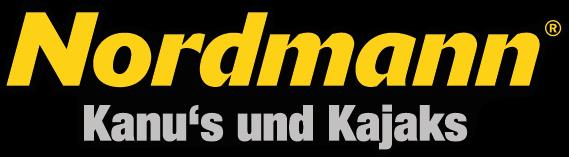 Nordmann-Boote-Schriftzug