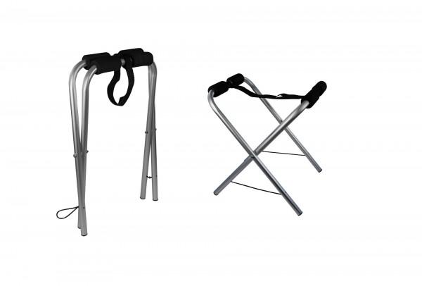 Nordmann® Kajak Ständer für Kanu und Kajaks, klappbar   1 Paar