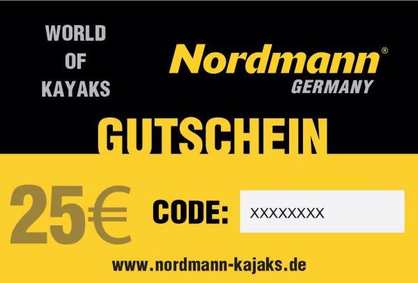 Nordmann® Gutschein digital